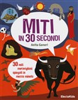 I miti in 30 secondi
