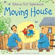 Usborne First Experiences: Moving House