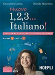 Latino-1,2,3,... Italiano! . Vol. 3