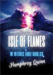 Isle of Flames
