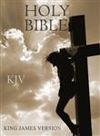The King James Version Bible: KJV (Old and New Testament)