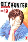 City Hunter Vol. 18
