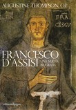 francesco d'assisi. una n...