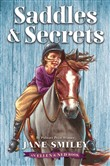 saddles & secrets (an ell...