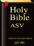 holy bible: american stan...