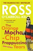ross o'carroll-kelly: the...