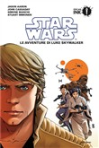 Star Wars. Le avventure di Luke Skywalker. Vol. 1