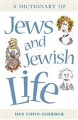 a dictionary of jews and ...