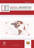 Digital universities. International best practices and applications (2014). Vol. 1