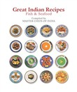 Great Indian Recipies: Fish & Seafood
