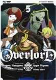 Overlord. Vol. 5