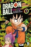 Dragon Ball full color. La saga del giovane Goku. Vol. 1
