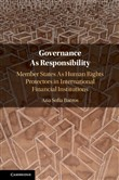 Governance As Responsibility
