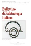 Bullettino di paletnologia italiana