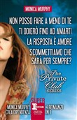 the private club series. ...