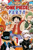 One piece party. Vol. 1