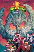 Mighty Morphin Power Rangers Vol. 6