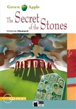 The Secret of the Stones. Book + audio CD/CD-ROM win/mac