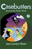 beware the pirate ghost