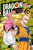 La saga di Majin Bu. Dragon ball full color. Vol. 4