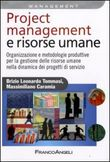 Project management e risorse umane