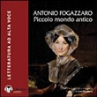 Piccolo mondo antico. Audiolibro. CD Audio formato MP3