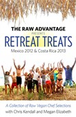 TRA Retreat Treats