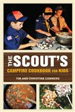 scout's campfire cookbook...