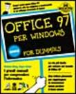 Office 97 per Windows