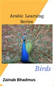 Arabic Learning Series- Birds