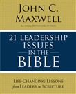 21 leadership issues in t...