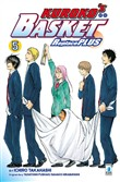 Kuroko's basket. Replace plus. Vol. 5