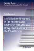 Search for New Phenomena in Top-Antitop Quarks Final States with Additional Heavy-Flavour Jets with the ATLAS Detector