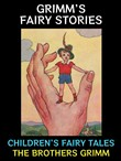Grimm's Fairy Stories
