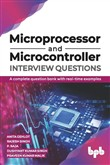 Microprocessor and Microcontroller Interview Questions: