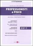 Professionisti e fisco 2011