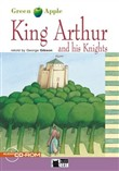 King Arthur and his Knights. Book + audio CD/CD-ROM win/mac