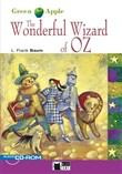 The Wonderful Wizard of Oz. Book + audio CD/CD-ROM win/mac
