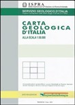Carta geologica d'Italia alla scala 1:50.000 F°556. Assemini con note illustrative