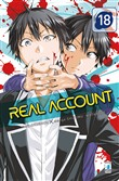 Real account. Vol. 18