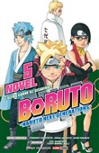 L'ultimo giorno all'Accademia! Boruto. Naruto next generations. Vol. 5