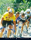 Les grands champions du Tour de France