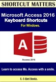 microsoft access 2016 key...
