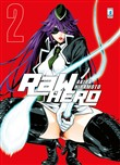 RaW Hero. Vol. 2