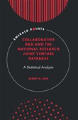 Collaborative R&D and the National Research Joint Venture Database