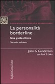 La personalità borderline