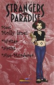 Strangers in paradise. Vol. 14