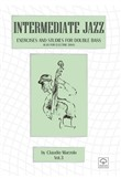 Basic jazz. Exercises and studies for double bass. Also for elettric bass. Vol. 3