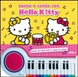 Suona e canta con Hello Kitty