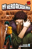 My Hero Academia. Vol. 14